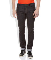 Sisley-Black-Slim-Fit-Jeans-SDL485934573-1-dfaa1