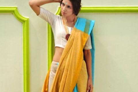 Different Variations of Cotton Sarees for Festive and Casual Wear