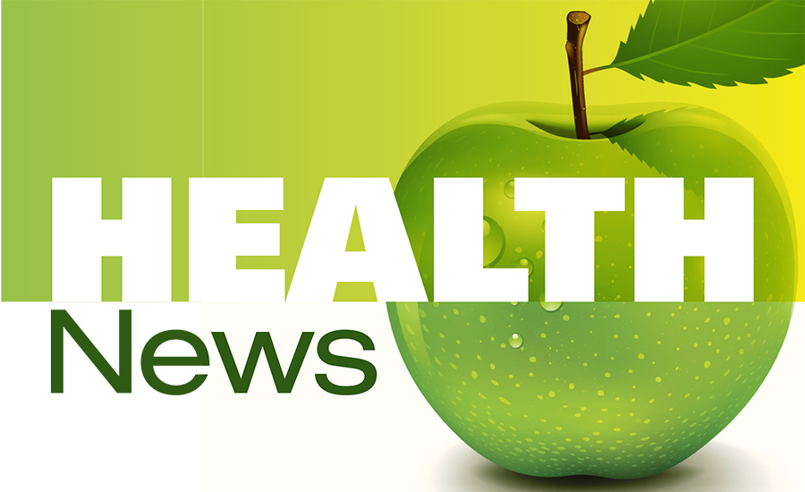latest news in health