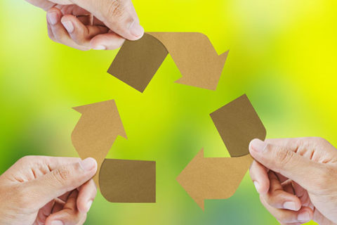 Here Come New Ideas for Recycling in Various Industry