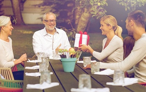 Heartfelt wish for anniversary of parents