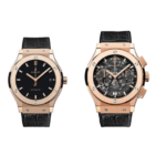 Hublot's Men's Classic Fusion Collection – Worth Feasting Your Eyes On
