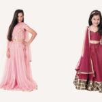 Get Your Little Princess' Wardrobe Diwali Ready