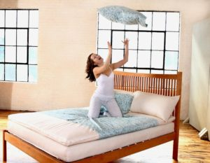 All You Need To Know About Buying a Natural Organic Mattress