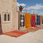 The many facets of Moroccan rugs