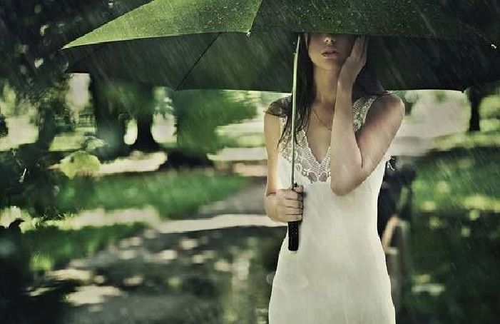 monsoon season