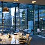 Experience Fine Dining at Its Best at The Top Restaurants