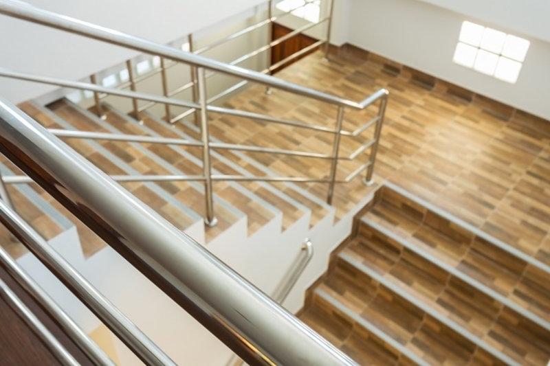 Stainless Steel Balustrades1