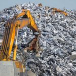 Steel Recycling and its Benefits for Present Civilization