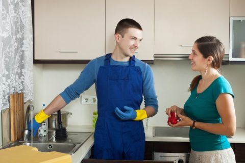 Tips to Finding the Best Emergency Plumber Near to Your Place