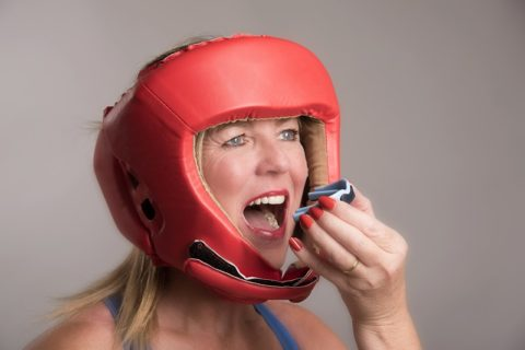 Uses Of Different Types Of Mouth Guards For Sports People