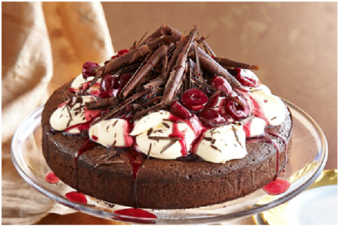 Make Your Father's Birthday Really Special With The Special Birthday Cake