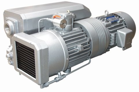 Dry Vane Vacuum Pump: Range of Applications for Various Industries