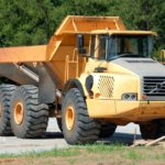 Heavy Construction Equipments Utilized In Road Building