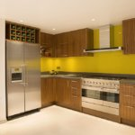 Raise the Bar of Your Kitchen with Glass Splashbacks!