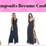 How Jumpsuits Became Cool Again?