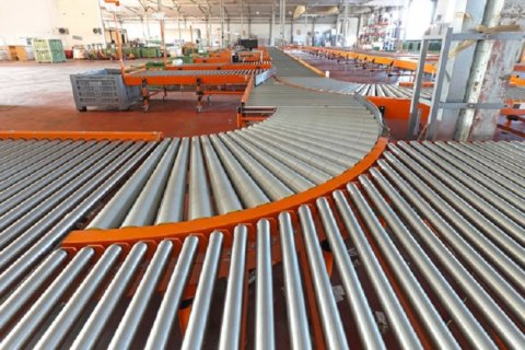 Why Do You Need Powered Roller Conveyor Systems for Your Business