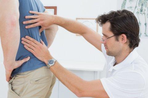 chiropractor kew