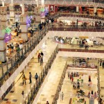 indian mall