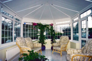 Stylish-roller-conservatory-blinds-Ruislip