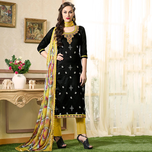 f6461aa171 Fashion Trends - Latest Festival Special Salwar Suits - NewsforShopping