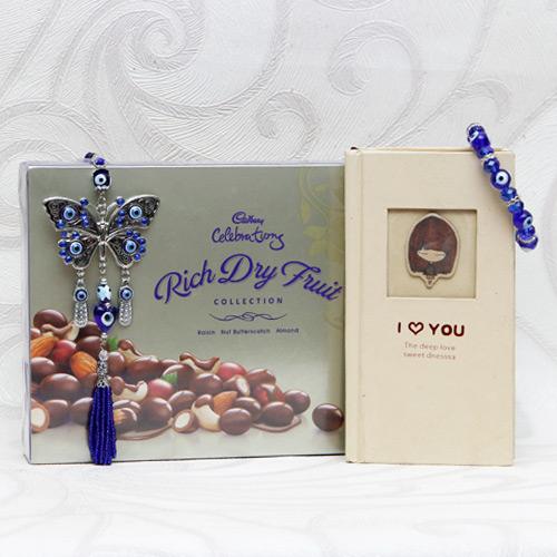 Rakhi Gift