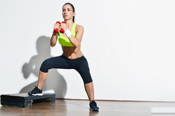 Beginners-Fat-Burning-Workout