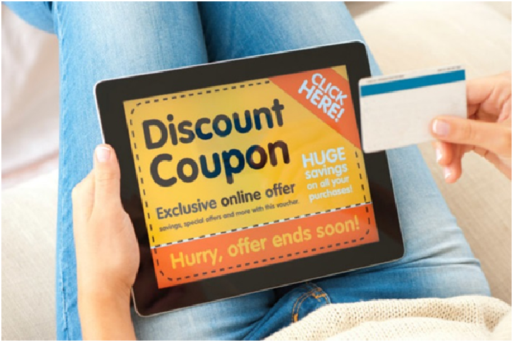 How Online Coupons Made Shopping Comfortable Easy And Debt Free Newsforshopping