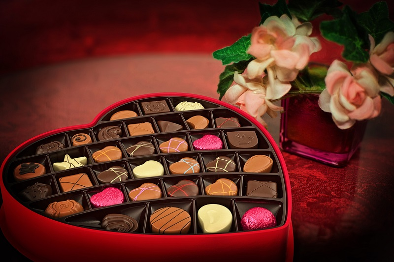 Order-Chocolates Online