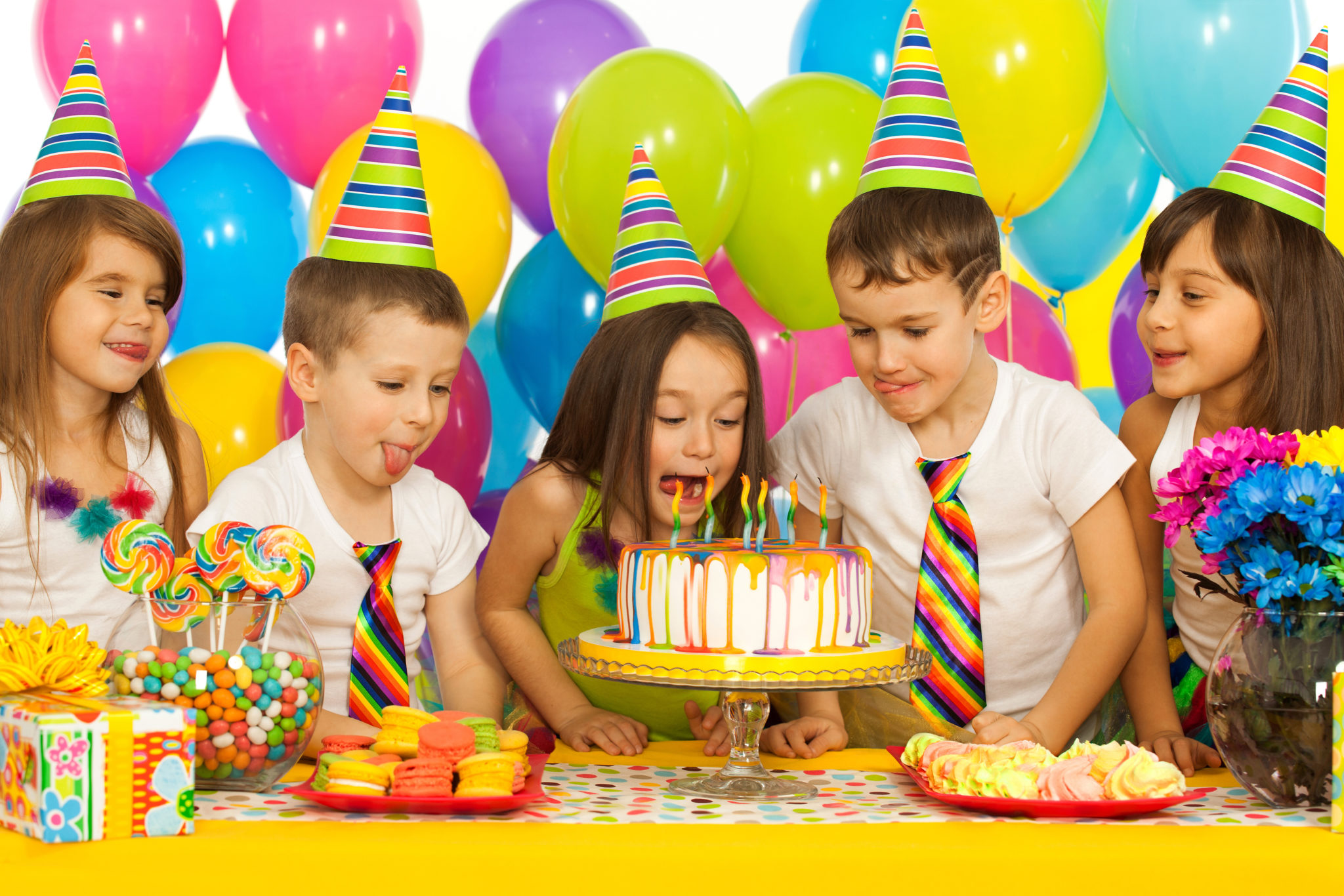 birthday parties for kids celebrate your kid s birthday with these watering 30683
