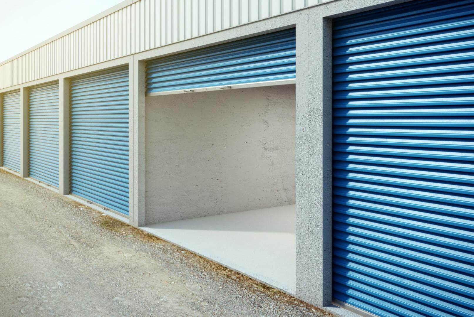 Find the reliable professionals for Emergency Roller Shutter Repair & Maintenance