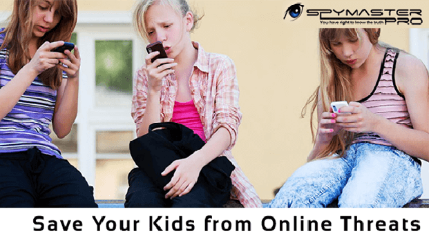 Kids Safe from Online Danger