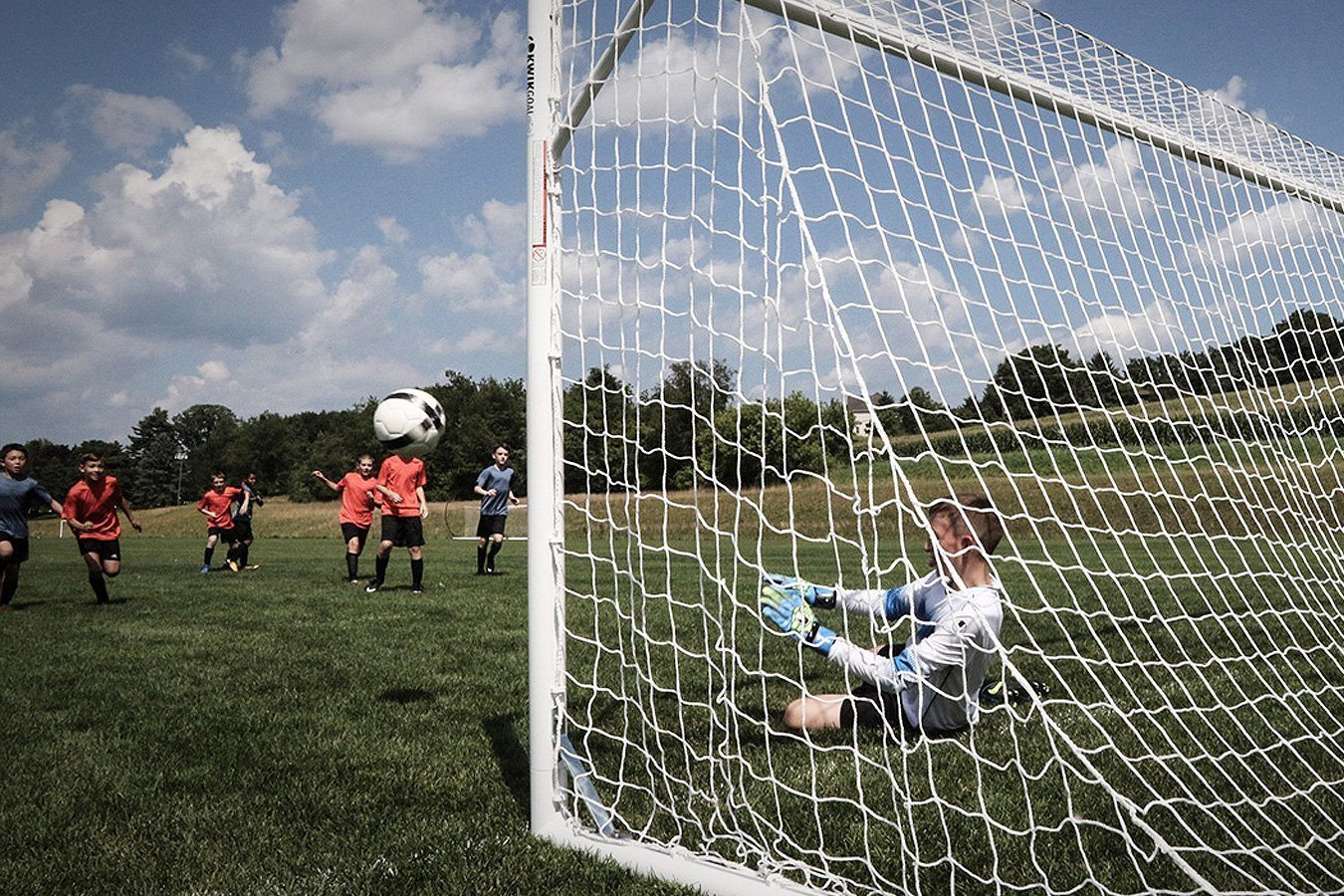 soccer goals for sale