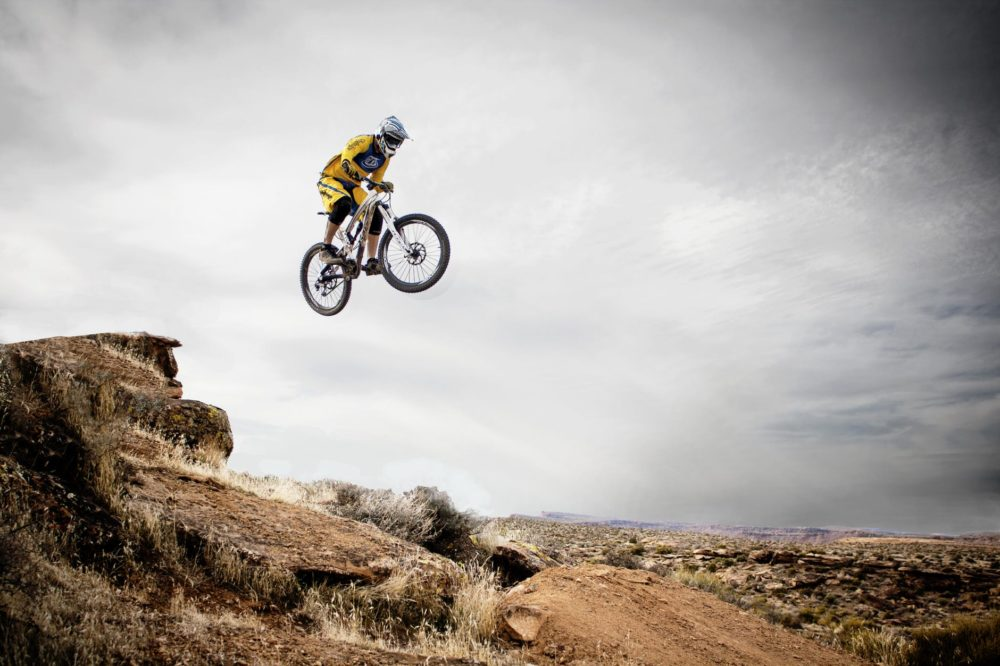 5 Tips To Buy A Mountain Bike For The First Time
