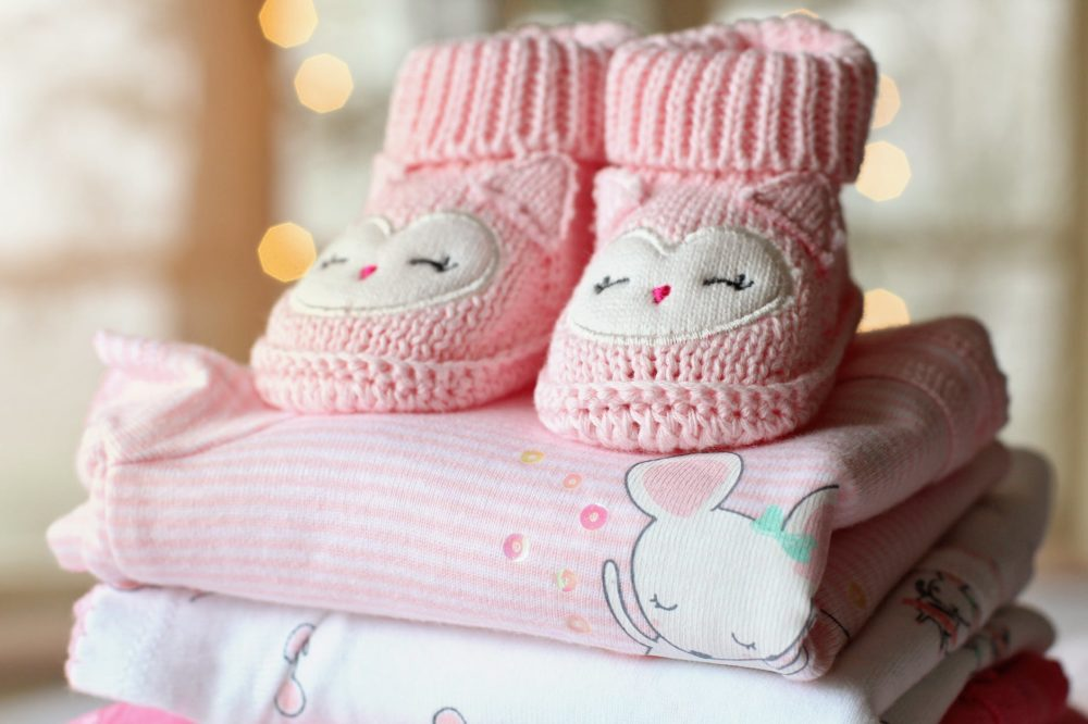 6 new baby gift ideas to cheer the family