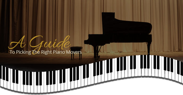 Piano Mover Guide