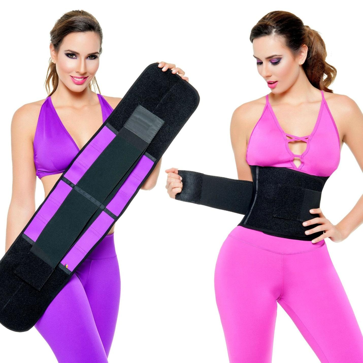 5 Benefits Everyone Can Have From Waist Training