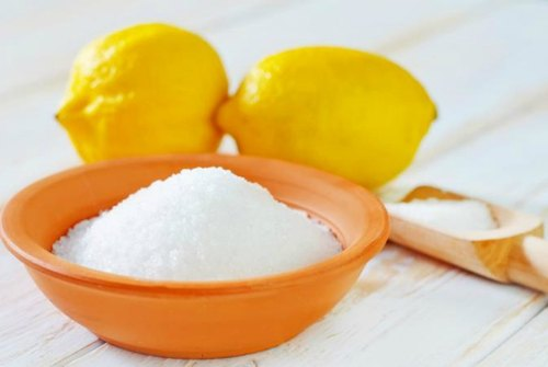 Citric Acid - A Versatile Chemical Compound Of Great Use