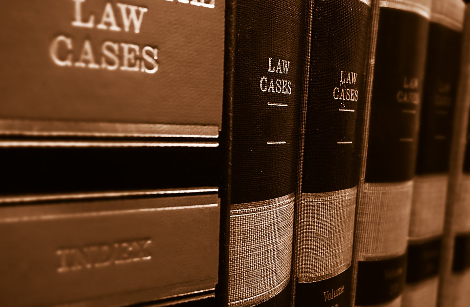 Having a Personal Attorney