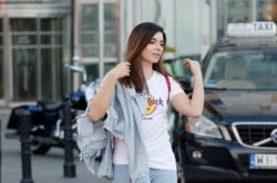 10 Ways You Can Wear Your T-shirt