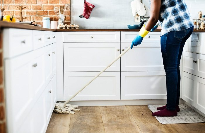 Common cleaning problems and cleaning solutions