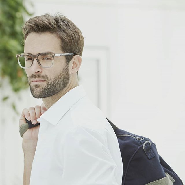 Men's Designer Glasses
