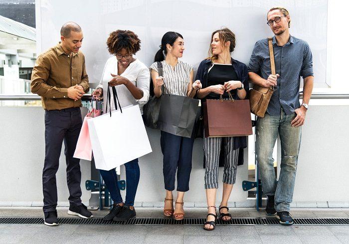 shopping websites
