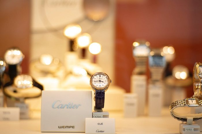 top 10 brands for women's watches