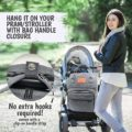 Fun Facts About Baby Diaper Bags!
