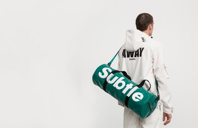 large duffel waterproof bag