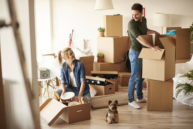 Key Differences between Local Versus Long-Distance Moving