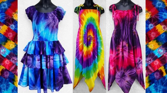 Rainbow Fashion Trends