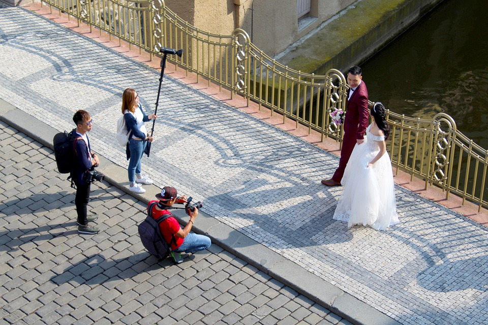 A Guide to Choosing the Best Wedding Photographer in West Palm Beach