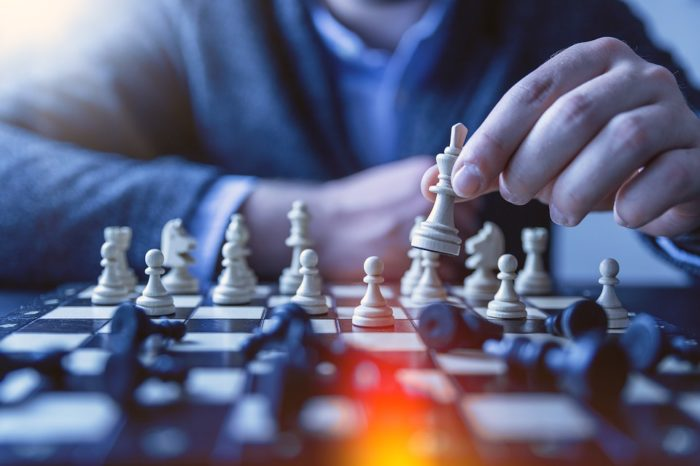 Tips to find your best matching chess set